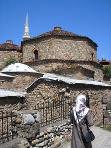 Призрен, Гази Мехмет хамам, 2011 г.